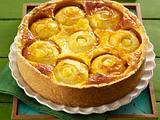 Vanille-Apfel-Kuchen Rezept