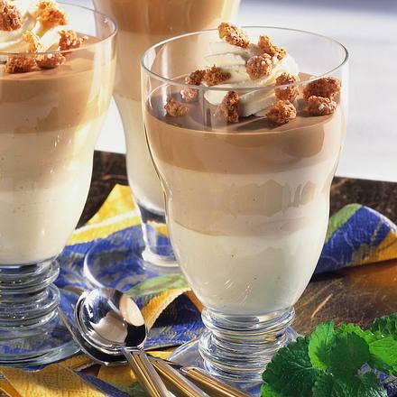 Vanille-Kaffee-Creme Rezept