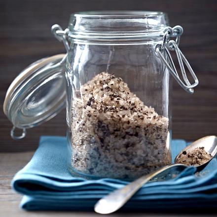 Vanille-Salz Rezept