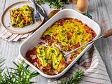 Vegane Cannelloni Rezept
