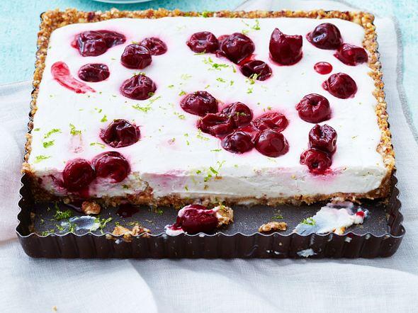 Veganer Kuchen Rein Pflanzliche Rezepte Lecker