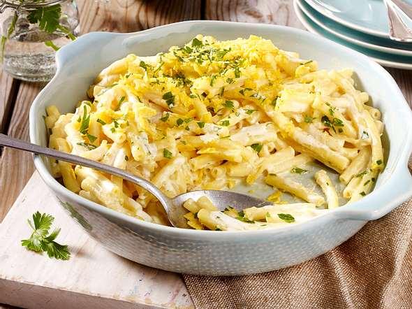 Veganes Mac and Cheese Rezept