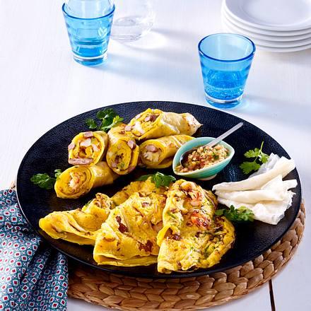 Vietnamesicher Erdnuss-Dip Rezept
