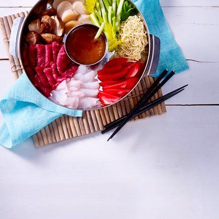Vietnamesischer Feuertopf Rezept