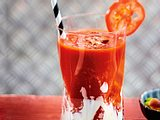 Virgin-Mary-Gazpacho Rezept