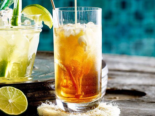 Vodka Vanilla Chai Rezept