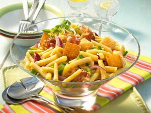 Wachsbohnen-Salat Rezept