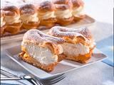 Walesstreifen mit Sahne (Diabetiker) Rezept