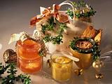 Weihnachtliche Nuss-Nougat-Creme Rezept