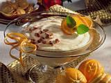 Weihnachtliche Orangencreme Rezept
