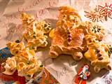 Weihnachtliche Stutenkerle Rezept