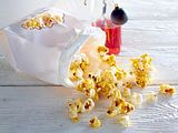 Weihnachts-Popcorn Rezept