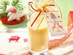 Weihnachtslikör Rezept
