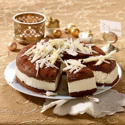 wei e lebkuchen schokoladen torte rezept chefkoch rezepte auf kochen backen und. Black Bedroom Furniture Sets. Home Design Ideas
