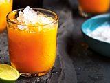 Wellness-Colada mit Mango Rezept