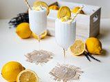 Whipped Frozen Lemonade Rezept