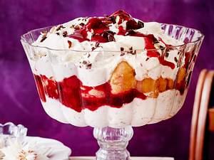 Windbeutel-Dessert Rezept