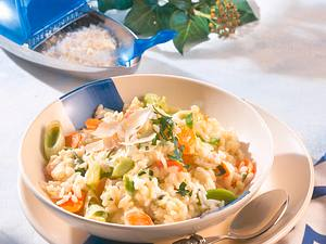Winter-Risotto Rezept