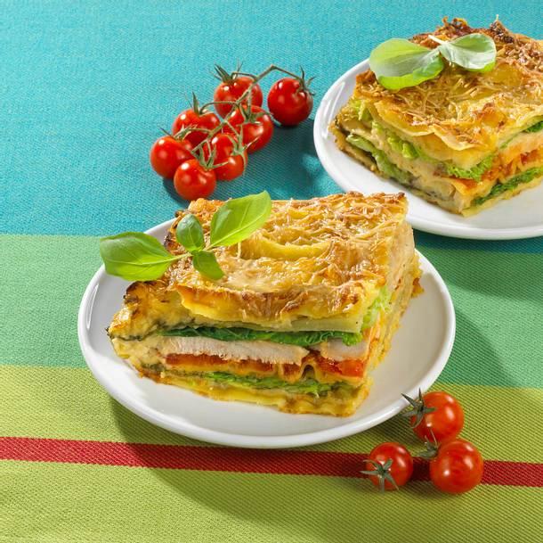 wirsing lasagne mit h hnchen rezept chefkoch rezepte auf kochen backen und. Black Bedroom Furniture Sets. Home Design Ideas