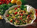 Wirsing-Salat, lauwarm Rezept