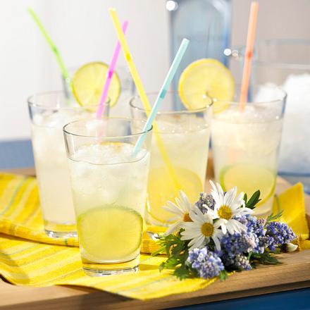 Wodka-Zitronen-Drink Rezept