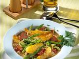 Wurst-Kartoffel-Gulasch Rezept