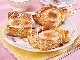 Zimt-Zucker-Apfelkuchen Rezept