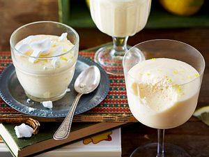 Zitronencreme ohne schnickschnack Rezept