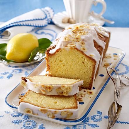 Zitronenkuchen extrafein Rezept