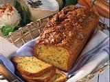 Zucchini-Möhren-Brot Rezept