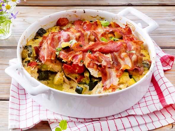 Zucchini-Rezepte in leckeren Variationen| LECKER