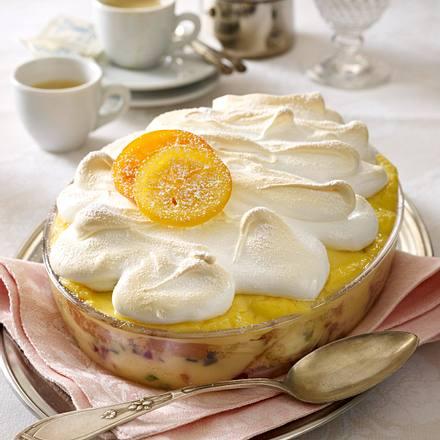 Zuppa inglese (Biskuit-Creme-Torte) Rezept