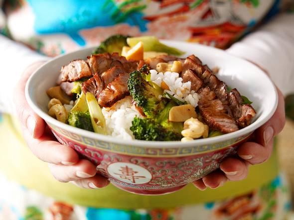 Chinesische Gerichte - fernköstlich speisen| LECKER