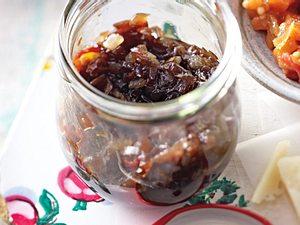 Zwiebel-Balsamico-Marmelade Rezept