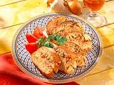 Zwiebel-Speck-Brot Rezept